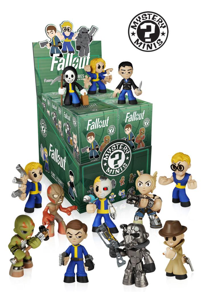Fallout-Funko-Mystery-Minis